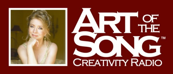 Rondi Charleston - Art Of The Song Creativity Radio